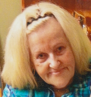 Nancy Yvonne Sheldon