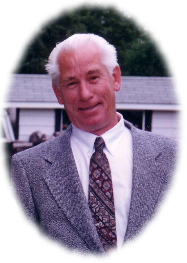 Obituary of Robert Brown | Welcome to Thorne Funeral Home located i